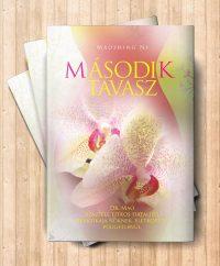 Második tavasz könyv borítója